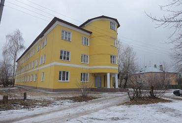 В нижегородском Дзержинске завершается капитальный ремонт 40 многоквартирных домов - ВИДЕО