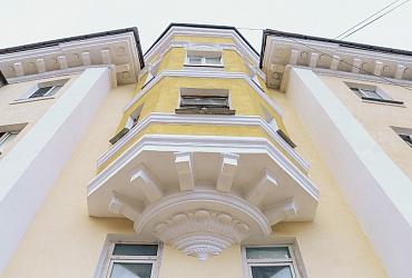 Во время капитального ремонта дома в Липецке рабочие обнаружили удивительную находку