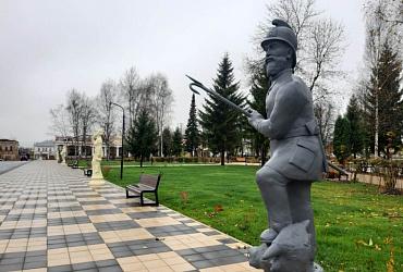 Благодаря нацпроекту в Данилове Ярославской области задан новый тренд развития туризма