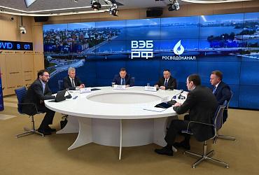 Минстрой России поддерживает инвестиционные проекты в формате государственно-частного партнерства в сфере ЖКХ