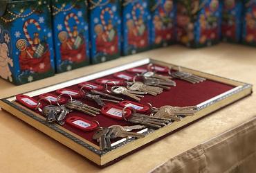 В Иркутской области приступили к выдаче ключей пострадавшим от паводков