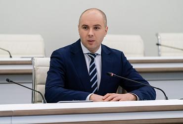Павел Зырянов назначен директором ФАУ «Проектная дирекция Минстроя России»