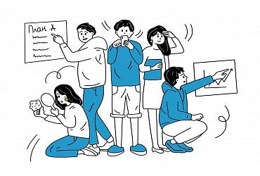 Стартовал прием заявок на Всероссийский конкурс социальных изменений «Детский форсайт»