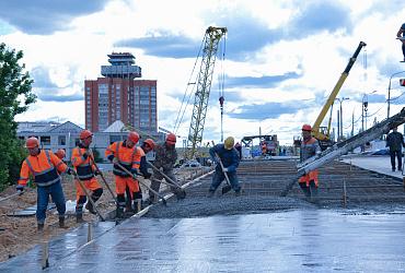Минстрой России запланировал строительство 20 объектов в 2021 году в рамках социально-экономического развития регионов