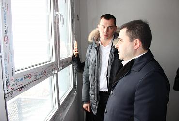 Ульяновская область станет пилотным регионом в стране по комплексному развитию территорий