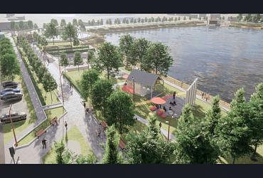 У жителей Карасука и Куйбышева Новосибирской области появятся новые общественные пространства