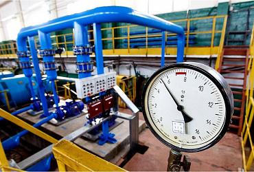 В Астрахани коммунальщики тестируют приборы для диагностики магистральных трубопроводов