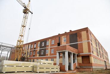 В Волгограде к лету 2021 года построят современную школу на 800 мест