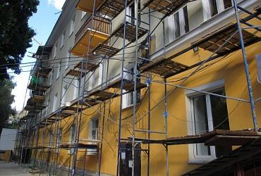 Минстрой России актуализировал правила капитального ремонта жилых зданий