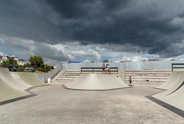 Стартовал российско-французский проект в сфере умных городов «Водно-зеленый городской каркас»
