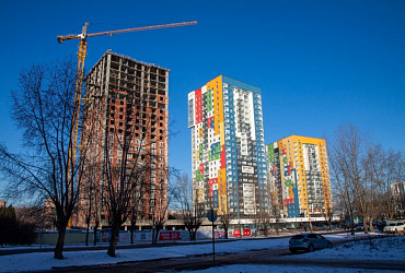 Свыше 8000 квадратных метров аварийного жилья расселено в Удмуртии в 2020 году