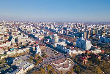 В Хабаровске до конца 2022 года будет расселен весь аварийный жилфонд
