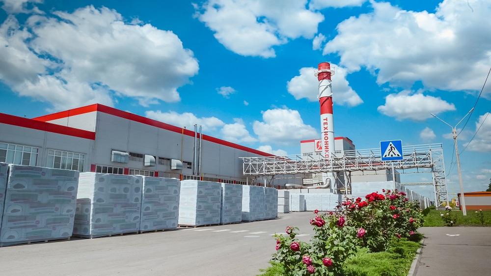 ТЕХНОНИКОЛЬ увеличивает инвестиции в производство каменной ваты до 4 млрд рублей