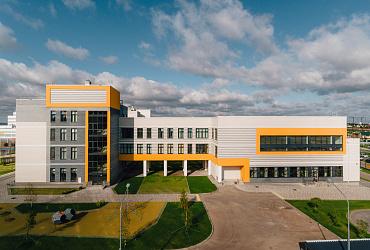Минстрой России утвердил финансирование 27 объектов «Стимула» для Уральского федерального округа
