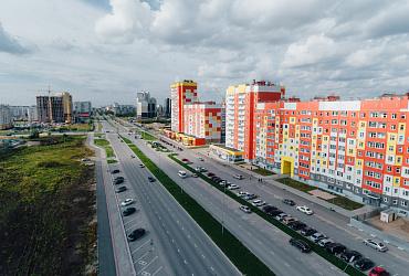 Объем ввода жилья 2020 года превзошел итоговый показатель 2019 года