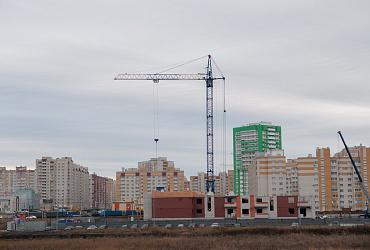 В Тамбовской области до конца 2021 года планируется ввести 760 тысяч квадратных метров жилья