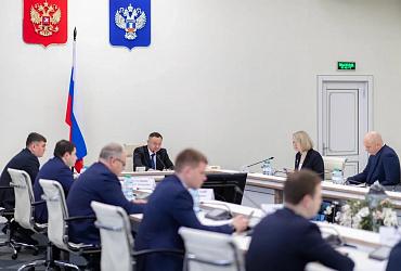 Светлана Иванова назначена статс-секретарем – замминистра строительства и ЖКХ РФ