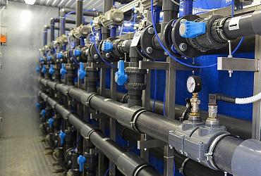В городе Бородино Красноярского края в течение двух лет построят станцию водоподготовки