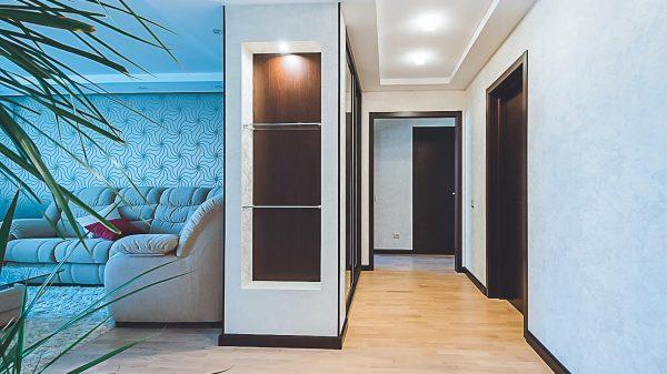Качественный, быстрый и недорогой ремонт квартиры в Одессе