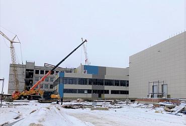 В ЦФО по программе «Стимул» планируют строительство 45 объектов инфраструктуры