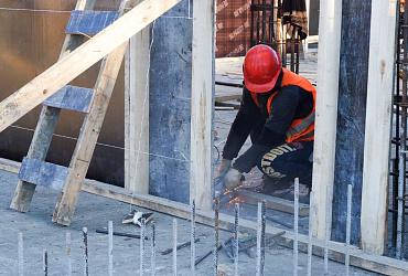 Минстроем России разработан законопроект по поддержке стройотрасли в условиях изменения цен на строительные ресурсы