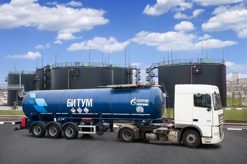 Увеличить выпуск высококачественных битумов «Газпром нефти» помогут новые технологии