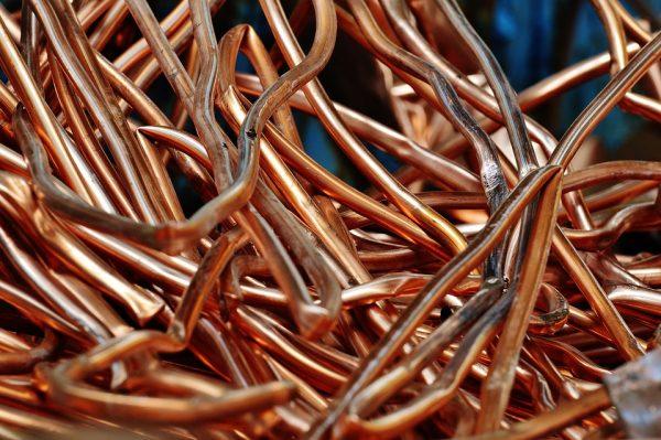 Демонтаж и скупка цветного металла на лом