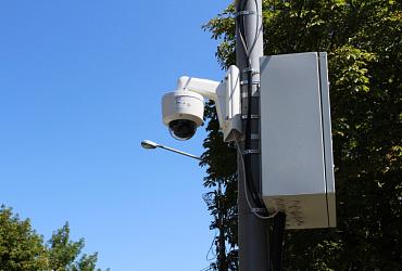 Умные камеры на страже безопасности Ставрополья