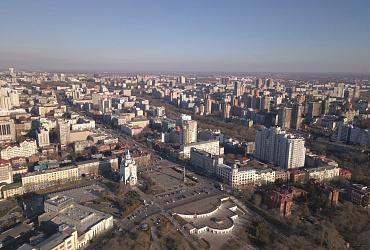 «Стимул» для Сибирского и Дальневосточного федеральных округов: школы, дороги, инженерные сети