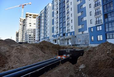 Правительство РФ поддержало инициативы Минстроя России по развитию концессионных механизмов в ЖКХ