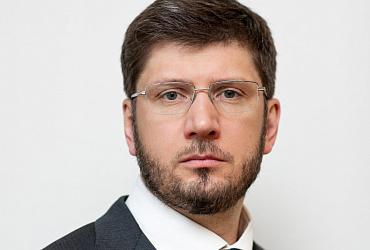 Александр Ломакин назначен Первым заместителем Министра строительства и жилищно-коммунального хозяйства РФ