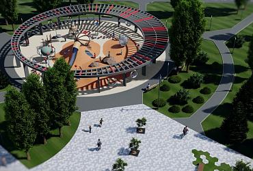 В 2021 году в Липецке благоустроят более 50 общественных пространств