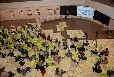 На семинаре «Градостроительная деятельность - 2021» обсудили основные вопросы развития сройотрасли