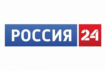 Зеленая зона: два сквера благоустроили в Пятигорске. Россия 24. Выпуск от 04 мая 2021