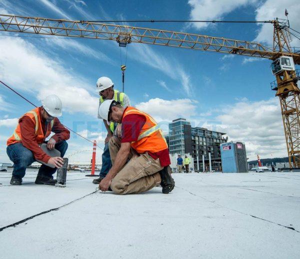 Техническая экспертиза строительных конструкций