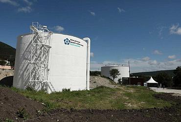 В Геленджике прошло открытие водовода «Малая Закольцовка»