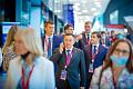 Минстрой России на ПМЭФ-2021: деловая программа форума с участием Министра строительства и ЖКХ РФ Ирека Файзуллина и заместителей министра