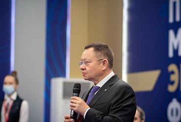 На ПМЭФ-2021 обсудили развитие городов