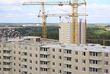 Минстрой России направил более 6 млрд рублей на выплаты по жилищным сертификатам