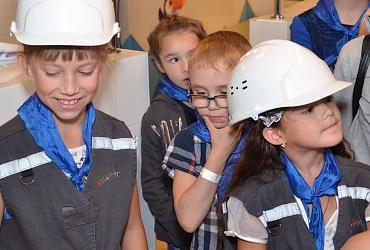 Стартовал прием заявок на конкурс лучших детских вопросов о строительстве #СпросиСтроителя
