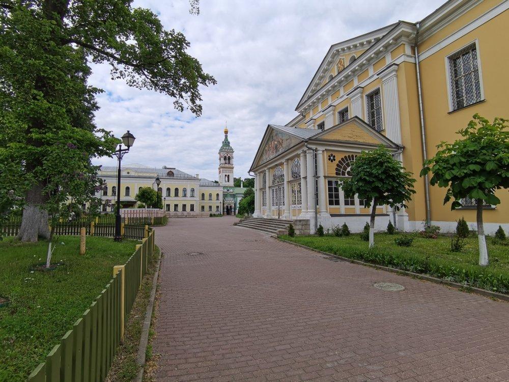 Нижегородский район превращается из сателлита в развивающуюся территорию Москвы