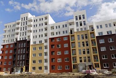 В Пензе 186 семей получат новое жилье по программе расселения из аварийного жилищного фонда