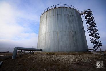 В Калмыкии проводится строительно-техническая экспертиза Ики-Бурульского группового водопровода